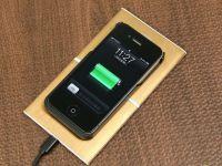 Inpofi, gadgetul care iti incarca wireless telefonul sau tableta