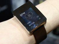 Wellograph Wellness Watch, un ceas inteligent pentru cei care vor sa fie mai sanatosi