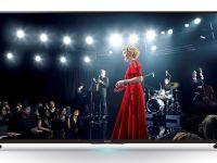 Sony:  Rezolutia 4K nu mai e de ajuns!  Cum arata noile televizoare Bravia 4K