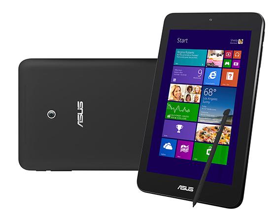 ASUS VivoTab Note 8. O noua tableta Windows 8.1 isi face aparitia la CES