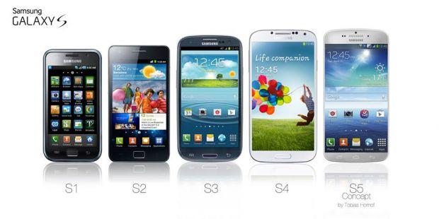 Samsung Galaxy S5 ar urma sa se lanseze la Londra, in curand