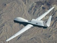 Armata americana va fi dotata cu drone ale caror aripi au anvergura unui Boeing 757