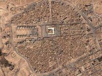 Misterul din spatele unei imagini de pe Google Maps. Din spatiu arata ca un oras intreg. Ce se intampla cand te uiti de aproape