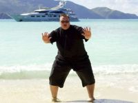 Fondatorul Megaupload, autoexilat in Noua Zeelanda, anunta intrarea in politica