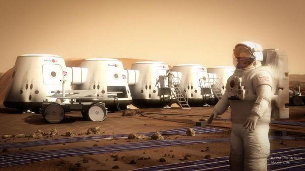Macar n-a zis ca se duce dupa tigari si a plecat pe Marte. Dramele familiilor rupte de proiectul primei colonii pe Marte