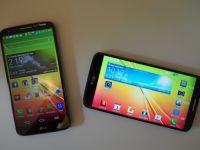 LG G2 primeste Android 4.4 KitKat incepand din aceasta luna