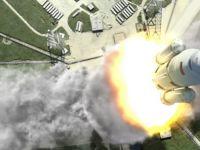 NASA va construi cea mai mare racheta fabricata vreodata pe Terra, care va fi folosita pentru a transporta astronauti pe Marte