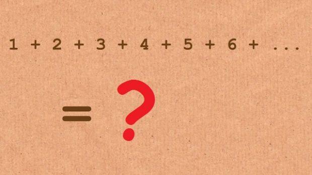 99,9999% din oameni gresesc asta! Stii sa calculezi valoarea sumei? Indiciu: rezultatul e un numar NEGATIV