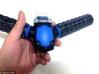 Gadgetul care transforma oamenii in pesti. Cum vei putea respira sub apa