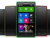 Au aparut primele imagini cu interfata viitorului Nokia Normandy