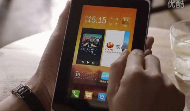 China lanseaza propriul sistem de operare mobil, concurent cu Android si iOS