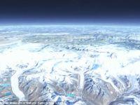 Din Himalaya, la marginea cunoscuta a Universului VIDEO