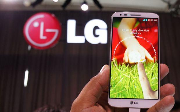 LG G3 se lanseaza in curand, iar compania va anunta si modelul Optimus G Pro 2! Ecran spectaculos