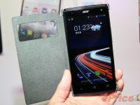 Acer Liquid Z5 ajunge in Europa. Care este pretul