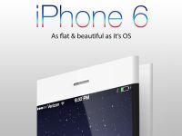 Apple s-a decis. Cat de mare va fi ecranul lui iPhone 6