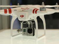 Paradox romanesc. Dronele nu mai pot filma. Au nevoie de un certificat care nu exista