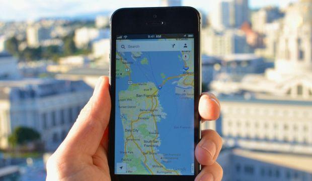 Cele mai bune aplicatii GPS pentru Android si iOS
