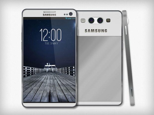 Samsung Galaxy S5 ar putea fi lansat pe 23 februarie! Vezi toate detaliile despre el!