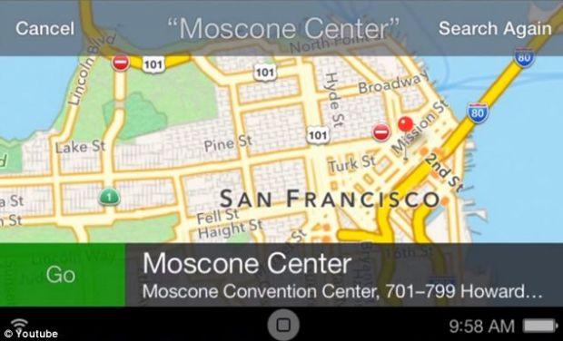 Apple este gata sa preia controlul automobilului in a doua jumatate a acestui an