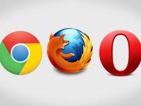 Internet Explorer, Mozilla Firefox, Chrome sau Opera. Care e browserul care consuma cel putin din bateria laptopului