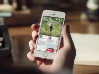 Facebook Paper, aplicatia care iti aduna stirile cele mai importante, e acum oficiala. VIDEO