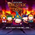 South Park: The Stick of Truth. Jocul promite sa fie cel putin la fel de amuzant ca serialul. Daca le va iesi, vom vedea pe 4 martie. Il vom juca pe Xbox 360, PS3 si PC.
