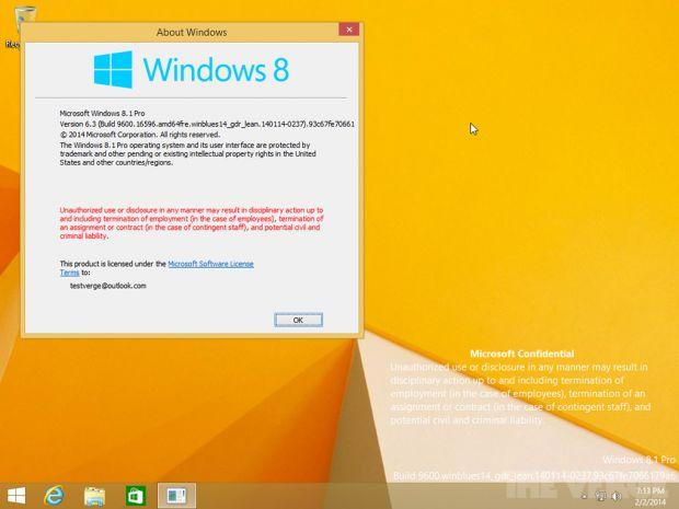 Windows 8.1 Update 1. Primele capturi de ecran au aparut pe Internet. Cum se inchide calculatorul. GALERIE FOTO
