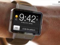 Apple iWatch ar putea fi fabricat de LG