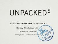 Samsung Galaxy S5, data lansarii. Indiciile ascunse in invitatie si posibilele specificatii