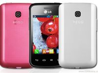 LG Optimus L1 Tri, telefonul cu 3 SIM-uri, va fi acum pe piata