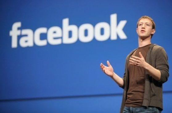 Cadou de 20 de euro pentru Mark Zuckerberg! Ce a primit fondatorul retelei Facebook. VIDEO