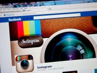 Cum ar fi aratat Instagram daca ar fi fost inventat in anii  80