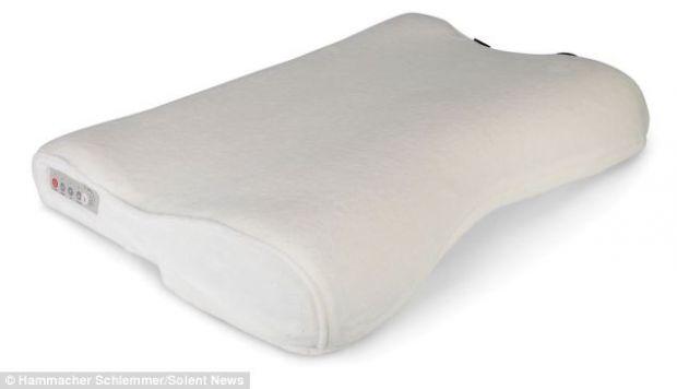 O perna inteligenta face somnul mai lin pentru cei care impart dormitorul cu o persoana care sforaie