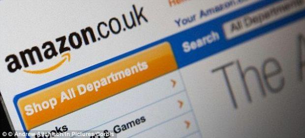 Amazon se pregateste de lansarea unei console de jocuri