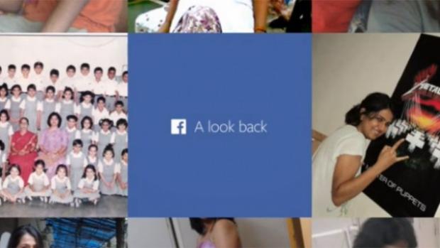 Facebook ii va lasa pe utilizatori sa isi editeze filmuletele  Look Back