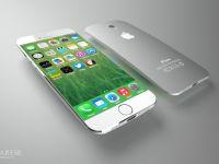 Ultimul design pentru iPhone 6. Ecran cu diagonala de 5.5''