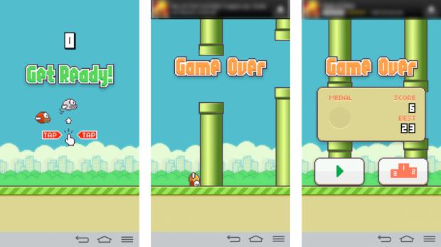 iLikeIT. Fenomenul provocat de un joc mai mult decat banal, Flappy Bird. Un vietnamez a dat lovitura