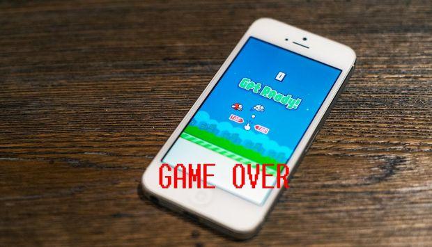 Povestea din spatele retragerii Flappy Bird. Ce s-a intamplat, de fapt?