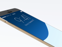 iPhone 6 ar putea avea ecran pe toata latimea carcasei
