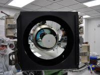 Statia Spatiala Internationala va avea un  tun laser