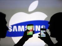 Marii castigatori ai anului 2013 in telefonia mobila. Cat a vandut fiecare companie. INFOGRAFIC interactiv