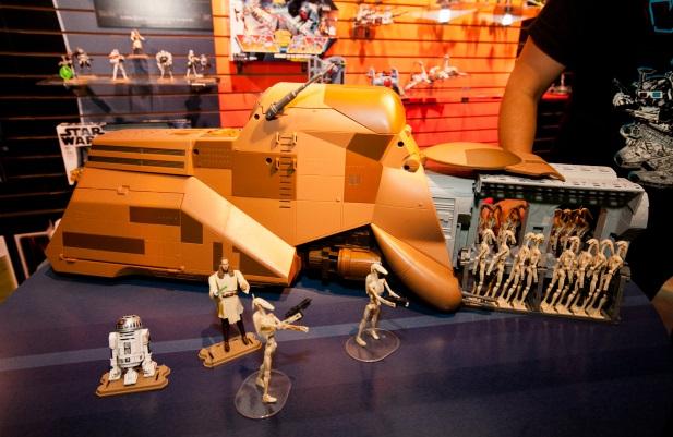 O companie americana vrea sa produca jucarii cu ajutorul imprimantelor 3D