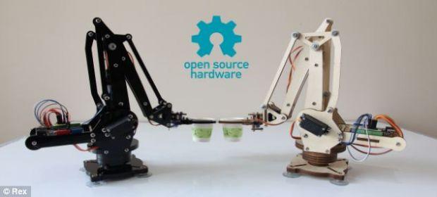 Robotii care ne sustin lenea costa in jur de 230 de euro