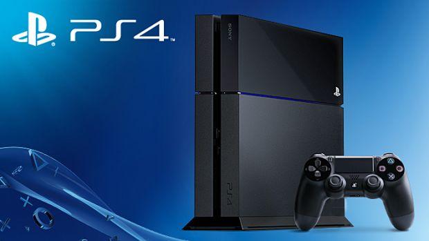 PlayStation 4 a trecut de pragul de 5 milioane de exemplare vandute