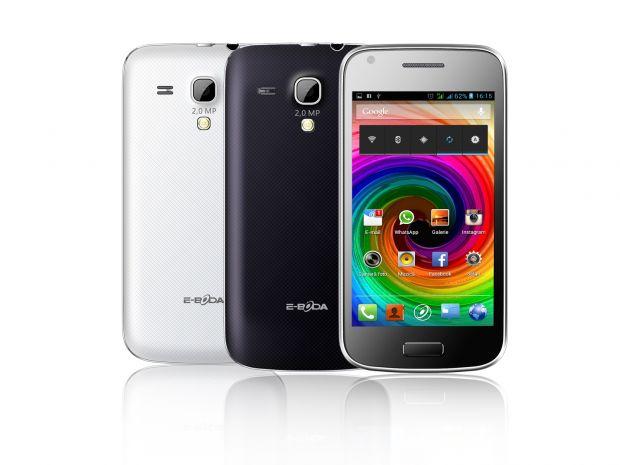 E-Boda Sunny V38. Un telefon de 399 RON cu ecran IPS. Vezi specificatiile