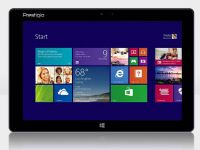 Prestigio Visconte, noi tablete de 10,1 cu procesor Intel si Windows 8.1