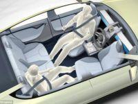 Automobilul care nu are nevoie de sofer ar putea fi folosit drept un salon de relaxare