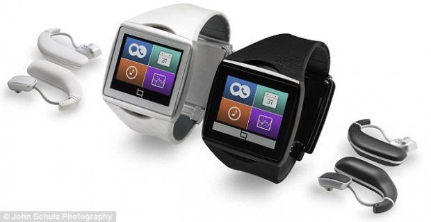 HTC ar putea lansa un ceas inteligent peste cateva zile