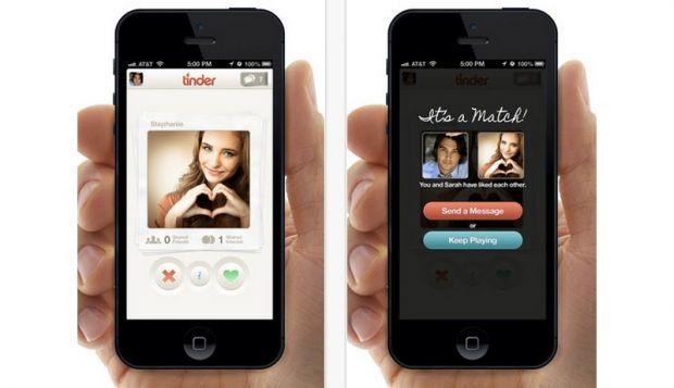 Aplicatia de dating Tinder te poate pune in pericol