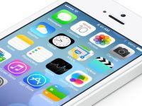 Apple a lansat un update de securitate pentru iOS 7